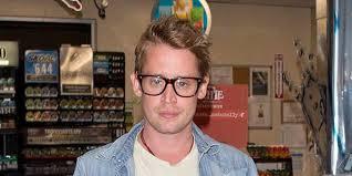 Macaulay culkin now