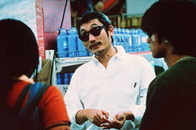 Online Exclusive: An Annotated* Tsui Hark Interview