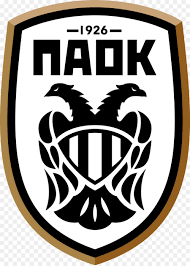 PAOK FC Panathinaikos F. C. Salonicco Superleague Grecia AS Monaco FC -  altri scaricare png - Disegno png trasparente Logo png scaricare.
