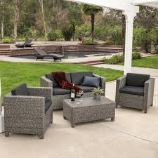 image black wicker outdoor furniture. Image Black Wicker Outdoor Furniture P