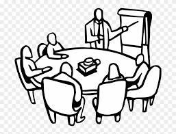 must like kng author and his knights this activity round table meeting drawing clipart
