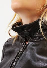 oakwood leather jacket kaki women clothing jackets est oakwood interiors coat rack