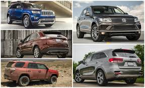 best mid size suv everyman driver crossover vs sport utility vehicle everyman driver