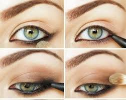 contents evening party makeup for green eyes makeup tips for green eyes based on