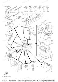 Yamahak wiring diagram diagram2006 diagram2004
