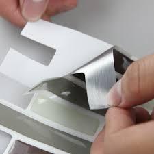 Vinyl Kitchen Backsplash Kitchen Backsplash Tile Stickers