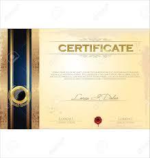 Шаблон сертификата или диплома векторные иллюстрации Клипарты  Шаблон сертификата или диплома векторные иллюстрации Фото со стока 23200519