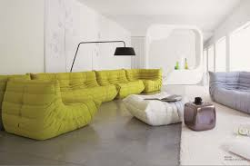 unique couches.  Couches Decoration Modular White Shelving Design Mixed With Stylish Unique Couches  And Floor Lamp Outstanding On A