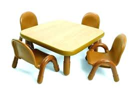 toddler chair toddlers table and chairs toddler table chair set natural toys throughout toddler chair