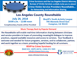 los angeles roundtable