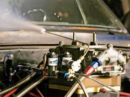 Nitrous Oxide Systems Say Yes To No Nitrous Power
