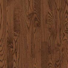 bruce american originals brown earth oak in w x varying length solid hardwood flooring sq the