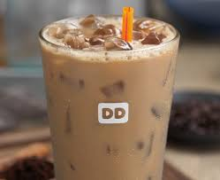 Calories and nutrition facts for caramel med. Dunkin Donuts Dilemma The Beacon