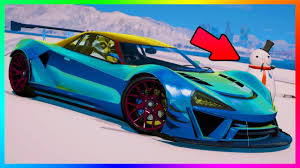 new car releaseGTA ONLINE SNOW GONE FOREVER NEW GTA 5 DLC CARS RELEASE DATES