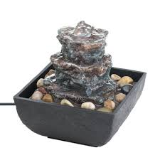 fountains table top indoor fountain large indoor wall water fountain water fountains indoor