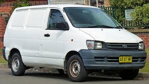 Toyota LiteAce - Wikipedia