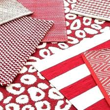 red and blue striped rug white area dash catamaran stripe in rugs ideas from decorative country