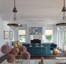 coastal living lighting. yellow and blue are still found inside an exciting coastal living showhouse drawing room to keep it more open cool lighting