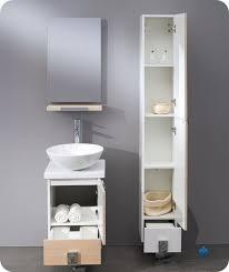 modern single sink bathroom vanities. 16\u201d Fresca Adour (FVN8110LT) Modern Single Sink Bathroom Vanity Vanities