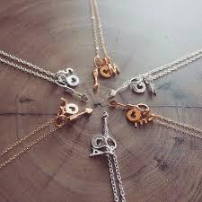 heart pendants slate and tell