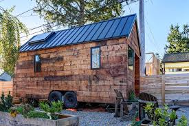 tiny house seattle. Seattle Airbnb - Tipsy The Tiny House