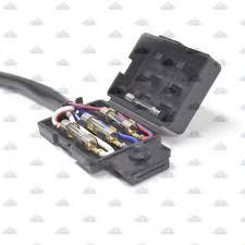 kawasaki fuse box large plug 26004 1002 kawasaki fuse box large plug 26004 1002 48 93331