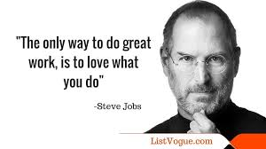 Steve Jobs Quotes Gorgeous Steve Jobs Most Famous Quote 48 Best Steve Jobs Quotes Get Inspired