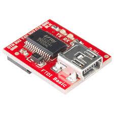 sparkfun ftdi basic breakout 3 3v dev 09873 sparkfun electronics sparkfun ftdi basic breakout 3 3v