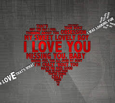 i love you hd image wallpapers