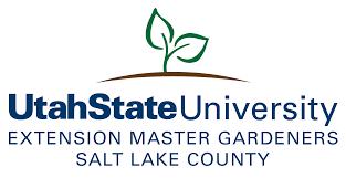 master gardener logo slc
