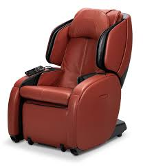 Human Touch Acutouch 6 0 Auto Immersion Massage Chair Red