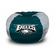 philadelphia eagles nfl bean bag chair