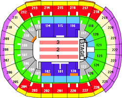 Hp Pavilion San Jose Seating Chart 3d Virtual Design Analysis Group 2d Floor Plans In A 3d World