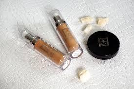 makeup atelier paris waterproof liquid foundation pressed powder review professional makeup brand