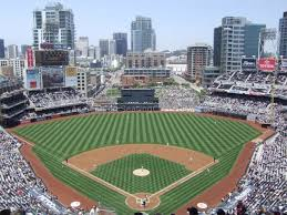 Petco Park San Diego Ca Seating Chart View