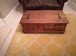 apothecary style furniture. Laura Ashley Apothecary Style Coffee Table Furniture