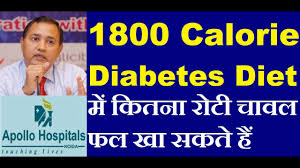 1800 Calorie Diabetic Diet 1800 Calorie Indian Diet Plan