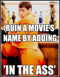 Daily ass movie free