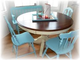 cottage kitchen furniture. Cottage Style Kitchen Table And Chairs Eclectic-kitchen Furniture
