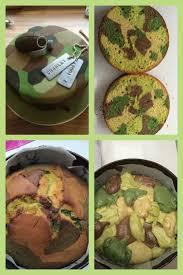 Camouflage Dishes Best 25 Camouflage Cake Ideas On Pinterest Camo Birthday Cakes