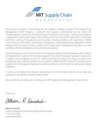 mit resumes resume book mit supply chain management pages 1 42 text