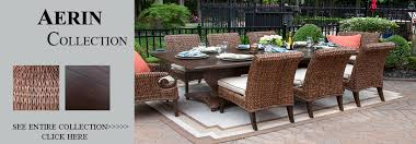 wicker outdoor dining set. Huge Gift All Weather Wicker Outdoor Furniture Patio Dining Sets Classic Chaise Lounges Set A