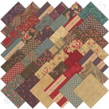 Moda 3 Sisters Mille Couleurs Charm Pack | Emerald City Fabrics &  Adamdwight.com