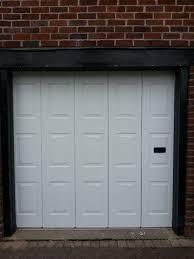 Garage Door Will Not Open All The Way - Home Desain 2018