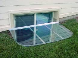 bubble window well covers. Dyne Window Well Covers Bubble