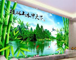 Scenery Wallpaper For Bedroom Popular Beautiful Scenery Wallpapers Buy Cheap Beautiful Scenery