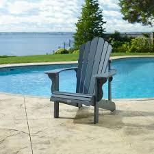 adirondack chairs uk.  Adirondack Leisure Line Adirondack Chair In Grey And Chairs Uk C