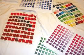 Color Management For Sublimation Printwear