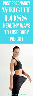 Diet Chart For Weight Loss After C Section How To Lose Weight After C Section Parenting And Family