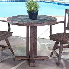 moroccan dining table and chairs home styles morocco round